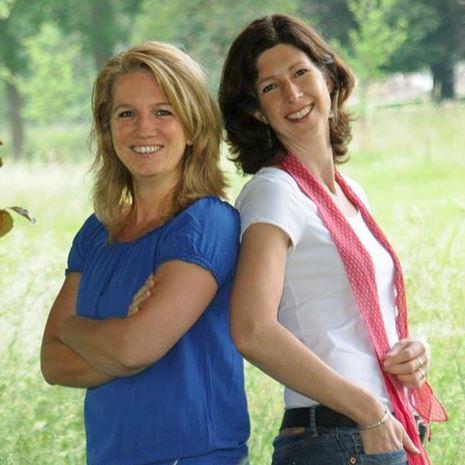 Gerbrig Smit & Mieke Blom